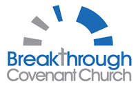 Breakthrough Covenant Church Logo